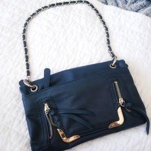 Handbags - Teal crossbody purse bag